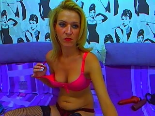 BlondyMILF - Vídeos VIP - 2140344