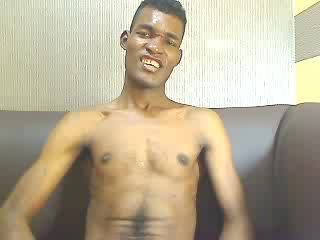 AndresBlack - Video VIP - 1130774