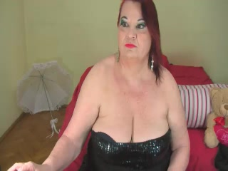 LucilleForYou - Video VIP - 101937794