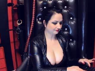 EvaDominatrix - Video VIP - 1015984