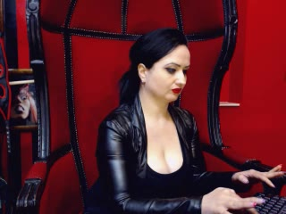 EvaDominatrix - Video VIP - 1130584